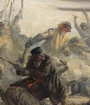 ЭСТОНСКАЯ «МИННЕСОТА»: КАК ПОДАВИЛИ ВОССТАНИЕ В МАХТРА